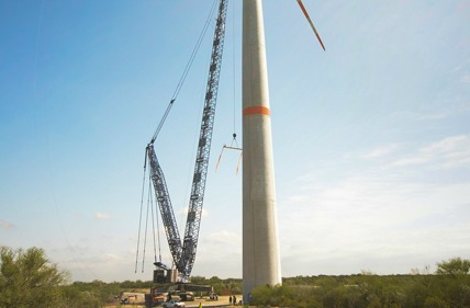Acciona Recognized For Wind Farm Work In Mexico