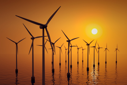 Principle Power's Technology Inspires Consortium To Build Floating Wind Farm Off Of Portugal