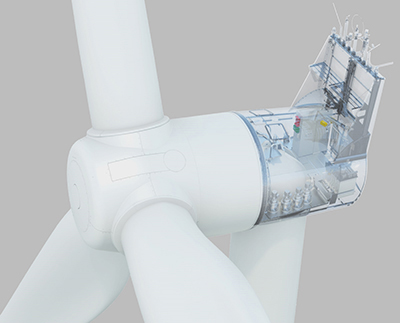 Siemens Supplying Wind Turbines For Three Italian Projects