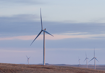 Siemens Inks Orders Totaling 126 MW For Scottish Wind Farms