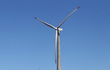 Acciona Windpower Wins 66 MW Contract In Brazil