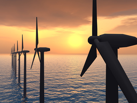 Europe On Track For Step Change In Annual Offshore Wind Capacity