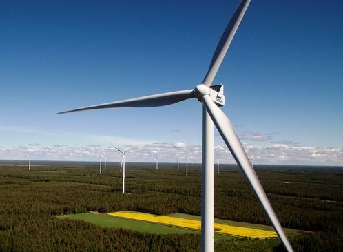 Duke Energy Renewables To Build 200 MW Wind Project In Okla.