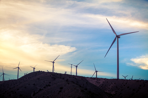 Green Groups Push Federal Wind Incentives In Letter To Congress