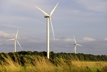 GE Secures Its First Thailand Wind Farm Deal