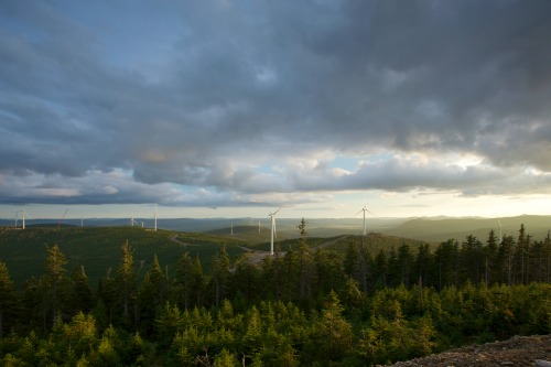 EDF EN Canada Completes 74 MW Mont-Rothery Wind Farm