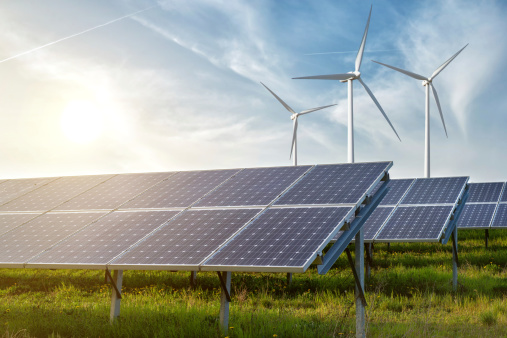 NREL Study Highlights Growth Of U.S. Renewables