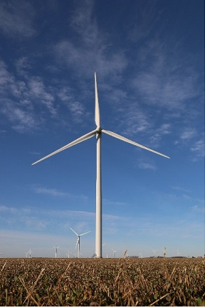 Gamesa's G114-2.0 MW Gets Brazil's Local Content Certification
