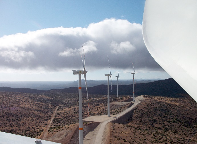 Gamesa Sees 77% Spike In Profit For 2016