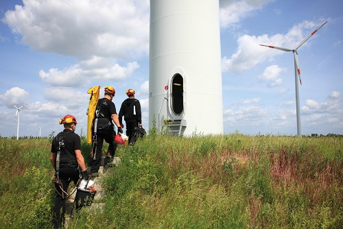 O&M Provider Availon Touts U.S. Wind Farm Results