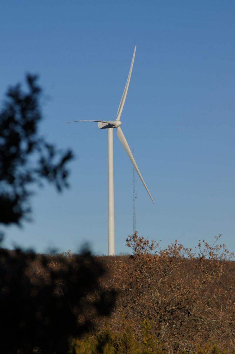 Gamesa Installs Asia-Pacific's First G114-2.0 MW Wind Turbine