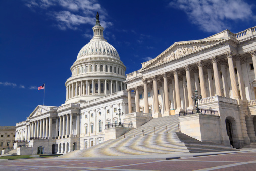 Congress Reaches Tentative Deal On Multiyear Extension Of Renewable Energy Tax Credits