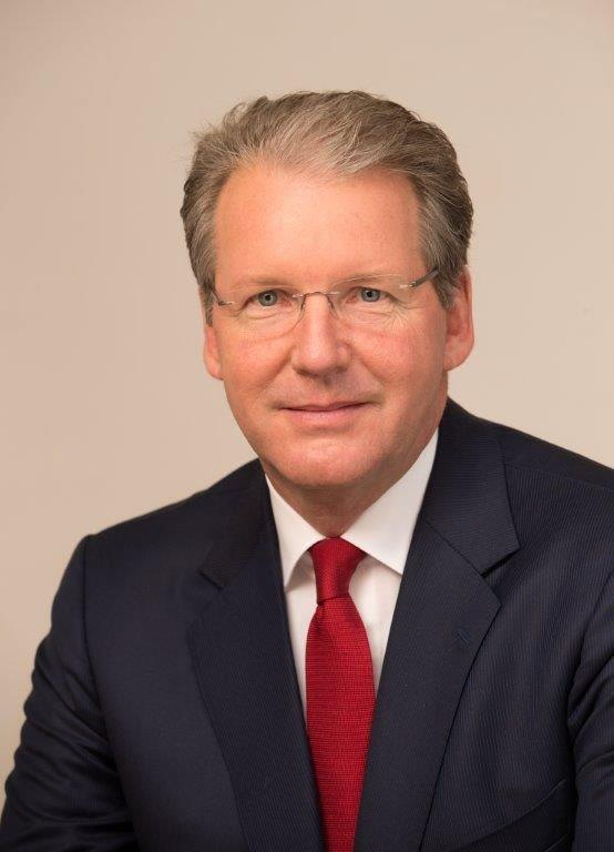 Senvion Names Jurgen Geissinger Its New CEO