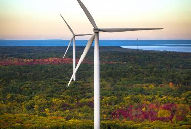 GE Secures Pair Of Wind Projects In France