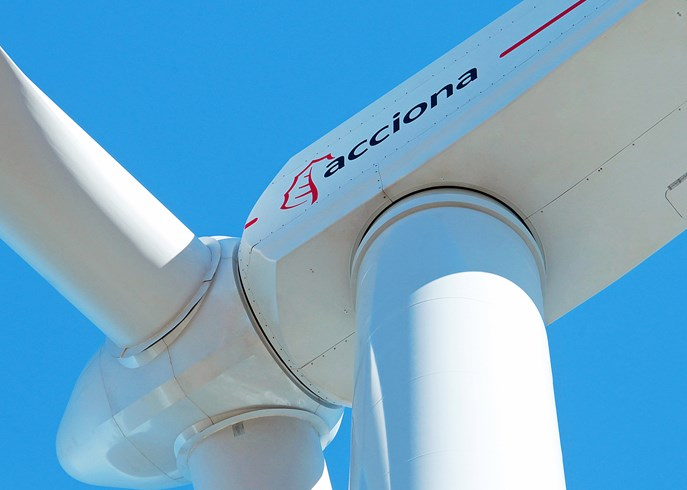 Upgraded ACCIONA Energy Website Offers Project Search Engine