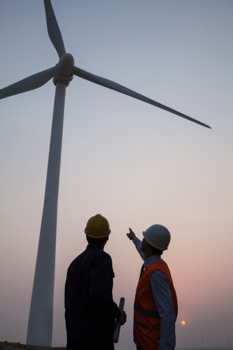 Report: Technical Advances Lead The Way In Wind's Approach To Grid Parity