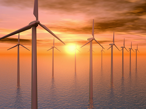 RenewableUK: 2016 Will Be Chock-Full Of Offshore And Onshore Wind Construction