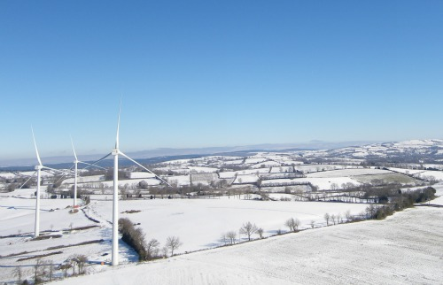 Gamesa Sells 24 MW Wind Farm In Poland