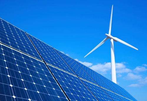 DOE Names First Director Of Clean Energy Investment Center