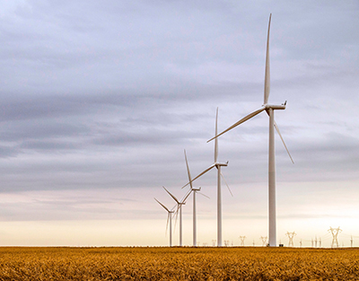 Siemens Confirms Order For 280 MW Kansas Wind Project