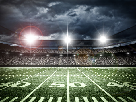 National College Football Championship Powered By Clean Energy