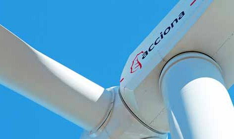 Acciona Boosts U.S. Wind Portfolio With 93 MW Texas Project