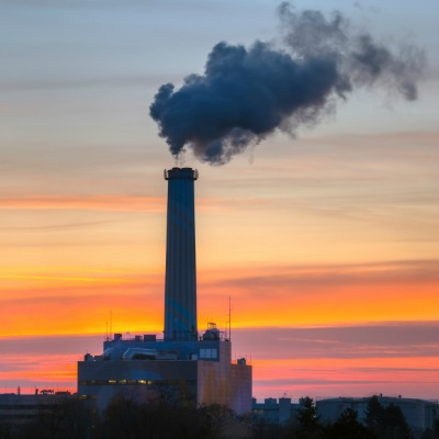 15055_smoke_stack Study: Clean Power Plan Is Achievable, Could Lead To Savings