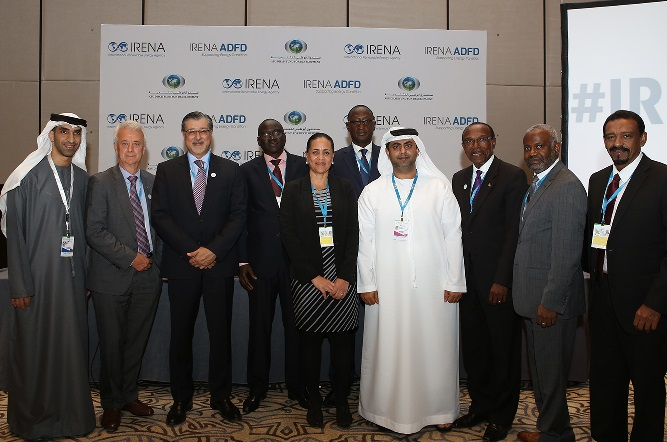15062_irena_loans $46M In Loans Provided For Renewables Projects In Africa, Caribbean