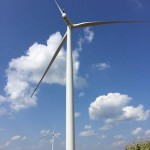 Amazon Wind Farm Fowler Ridge Goes Online In Indiana