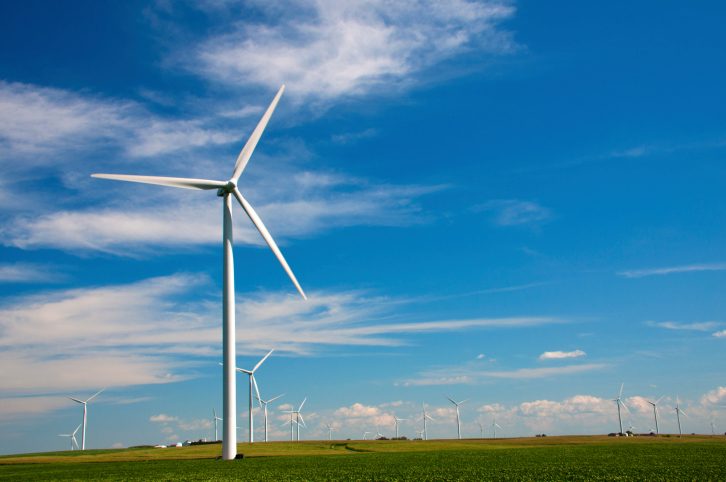 187849504 BayWa r.e. Goes With Breeze Software For Managing Wind Assets