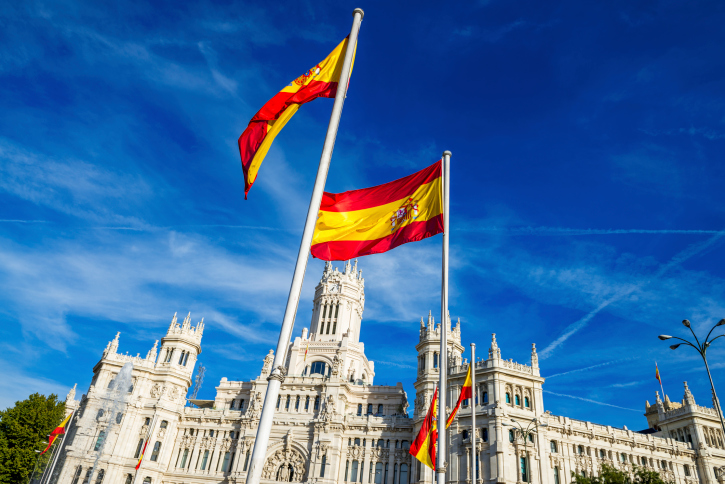 452030699 EWEA: After 'Hugely Over-Subscribed' Wind Auction, Spain Could Miss 2020 Goal