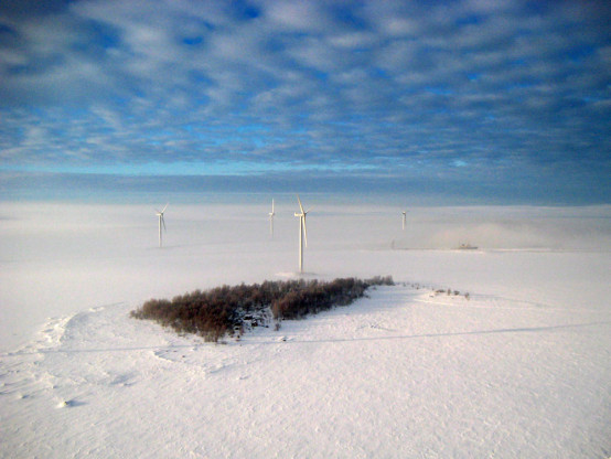ajos7-554x416 IKEA Invests In The Finnish Wind Power Market