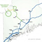 Central Maine Power Proposes 550 MW Wind Transmission Project