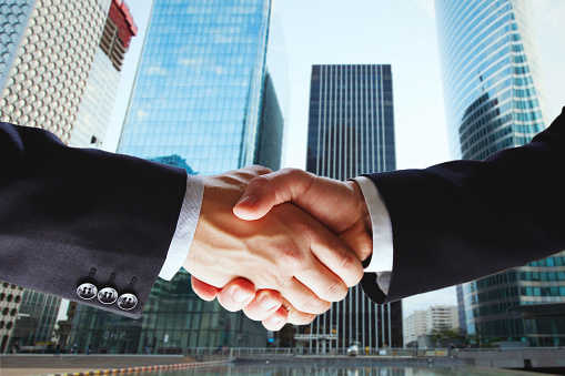 shake-hands-business Wind Works Agrees To Jointly Own, Operate Weiler II In Germany