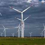 Siemens Secures Duo Of Irish Wind Orders