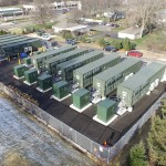 EDF Completes Its First North American Battery Storage Project