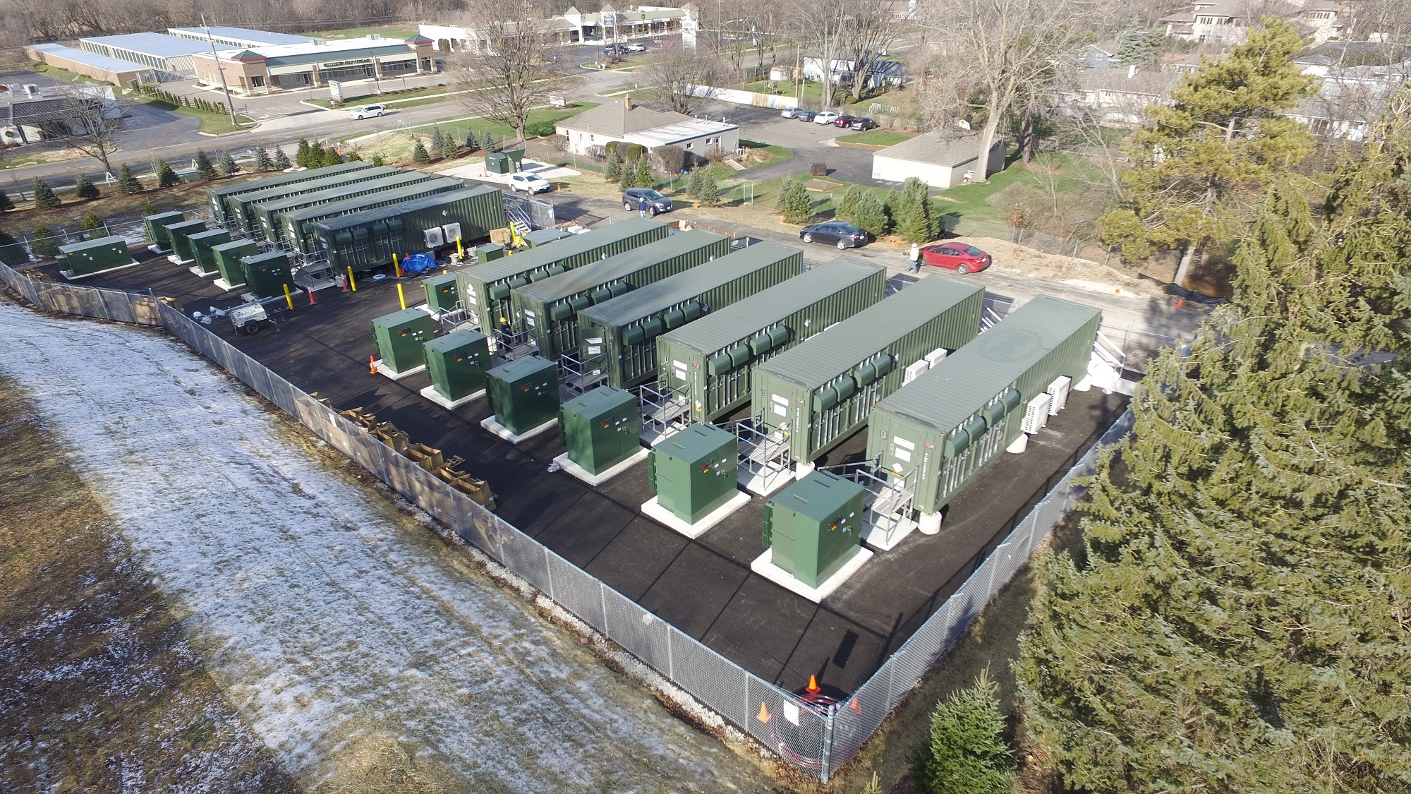 EDF-Energy-Storage EDF Completes Its First North American Battery Storage Project