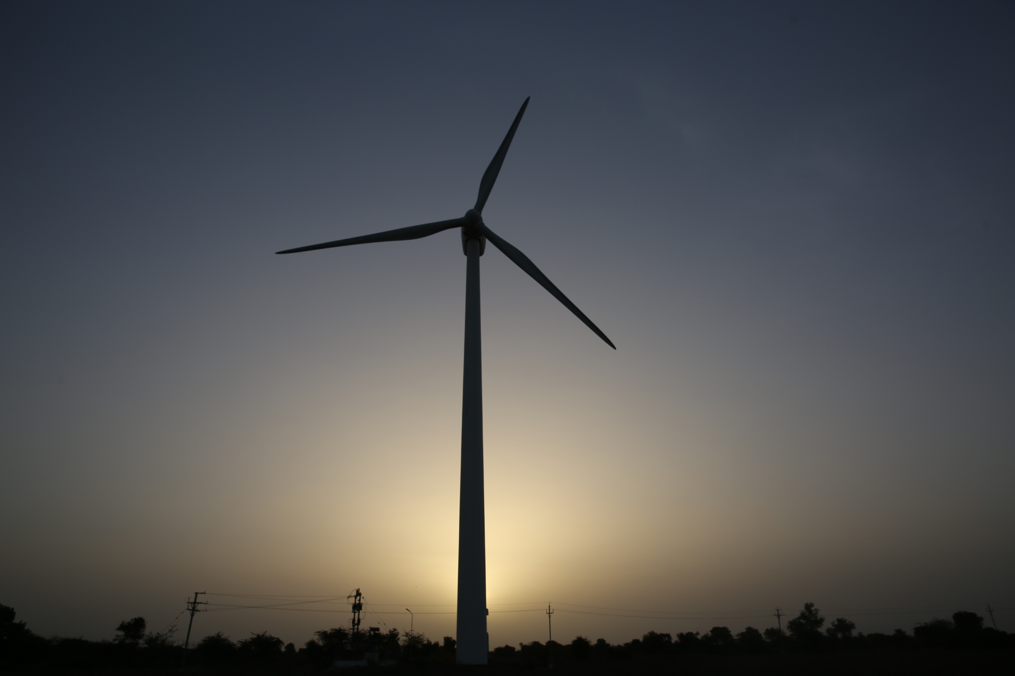 Gamesa-India-wind-farm Gamesa Secures First Indian Orders For G114-2.0 MW Turbines