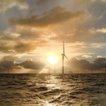 Gode Wind 2 Offshore Project Now Feeding Into German Grid