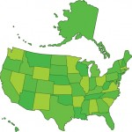Governors Across U.S. Pledge Commitment To Clean Energy