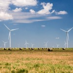 Equity Firm First Reserve Acquires 230 MW Mariah North Wind Project