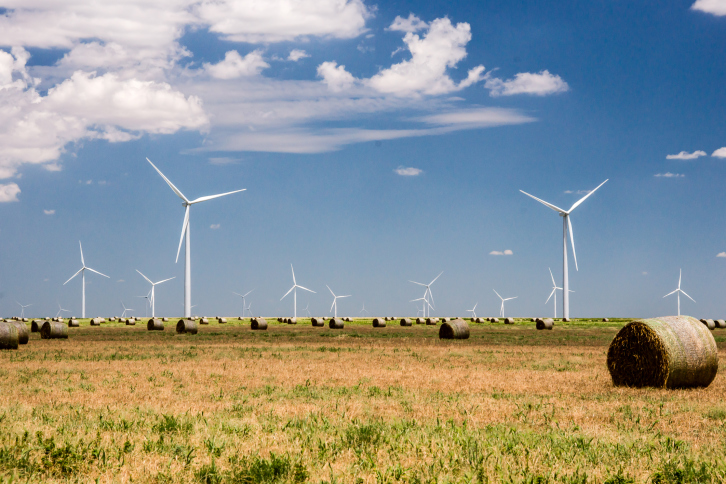 ThinkstockPhotos-491674884 Equity Firm First Reserve Acquires 230 MW Mariah North Wind Project