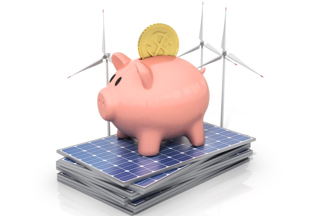 ThinkstockPhotos-495576548 Obama Lays Out $5.85 Billion For Clean Energy R&D In Proposed Budget
