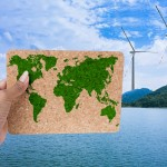 GWEC Reveals Global Wind Industry Stats Of 2015
