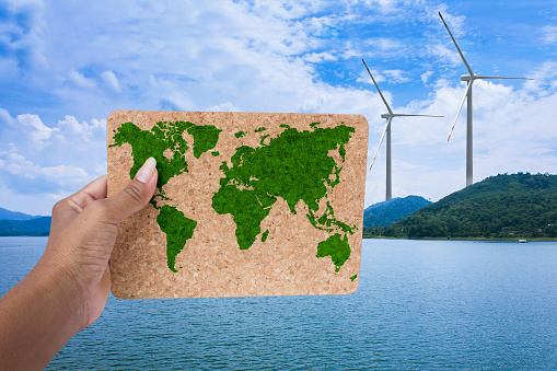 ThinkstockPhotos-496702644 GWEC Reveals Global Wind Industry Stats Of 2015