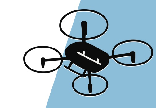 blue-illustration-drone Westar Energy Secures Contract For Turbine Inspections Via Drone