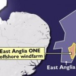 ScottishPower Invests $3.5 Billion Into 714 MW East Anglia ONE Wind Farm