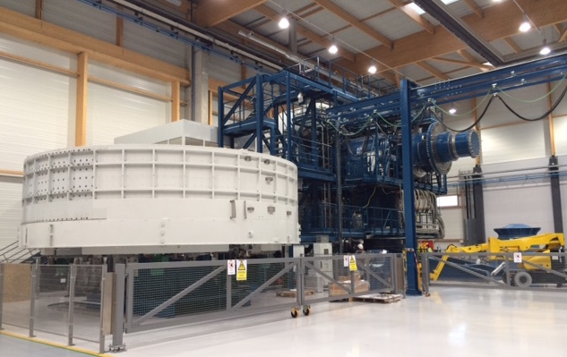 ge-6-mw GE Rolls Out 6 MW Unit From French Offshore Wind Factory