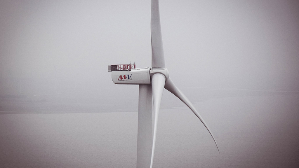 mhi MHI Vestas Named Preferred Supplier For Belgian Offshore Wind Project