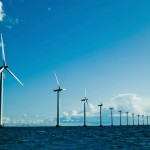 Milestone In Denmark Shows Off 'Power Of Wind'